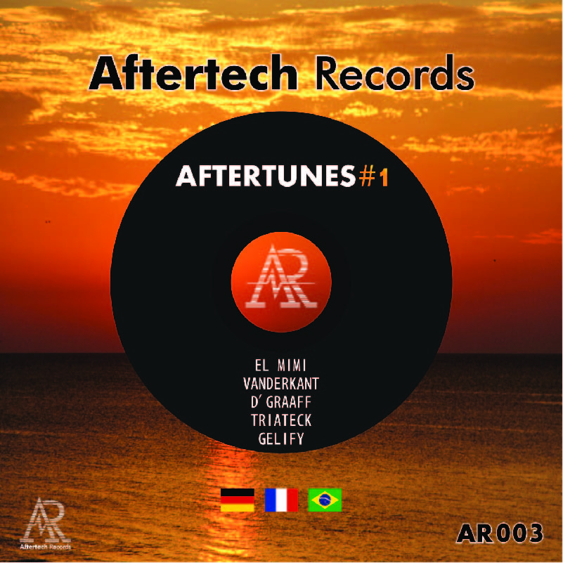Aftertunes 1 - Aftertech Records
