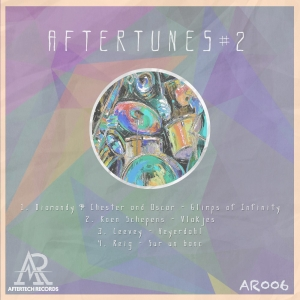 Aftertunes 2 - Aftertech Records