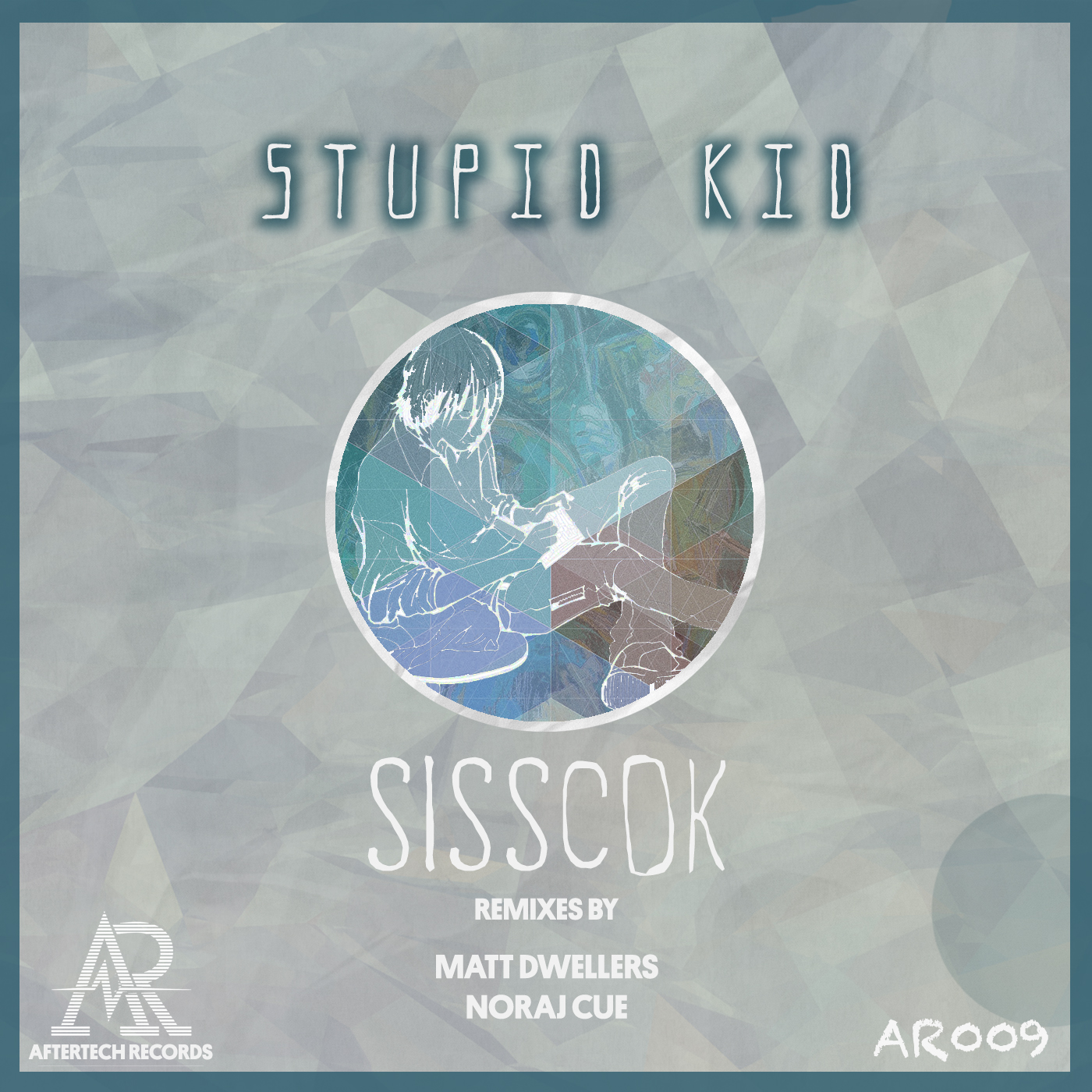 Sisscok Aftertech Records stupidKid