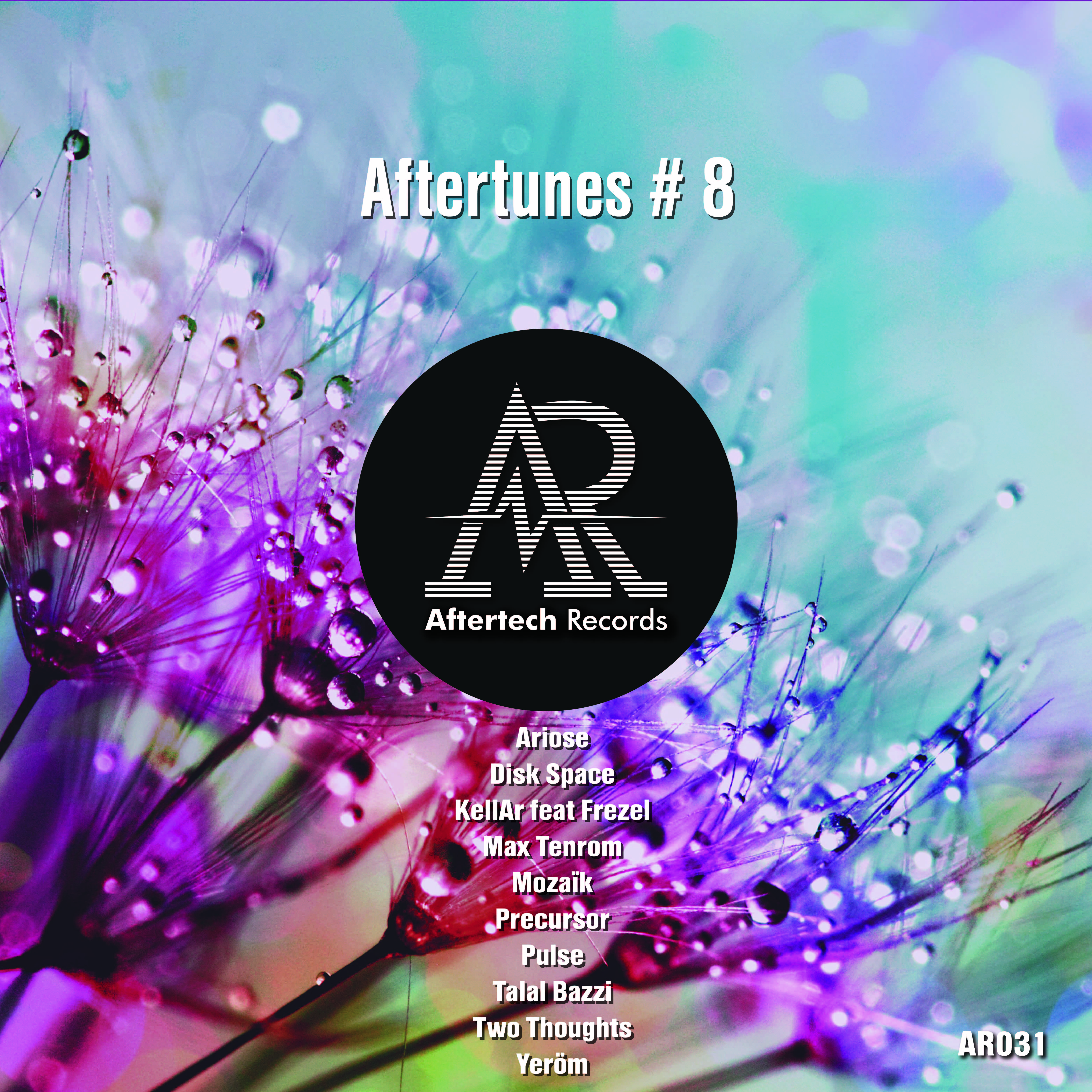 Aftertech aftertunes 8
